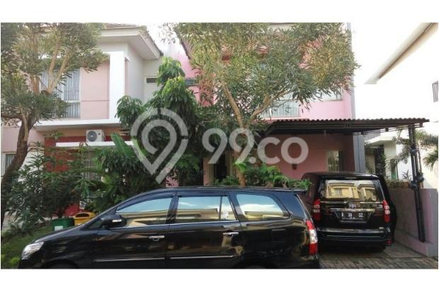 Dijual Rumah Nyaman dan Siap Huni di Urban Place Bintaro Tangerang 7286287
