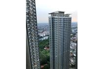 Apartemen Taman Anggrek Tower Azalea (1 BR)