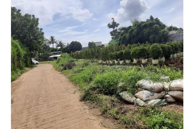 Rp5,25mily Tanah Dijual