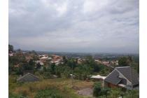 Rumah Idaman dgn view Pegunungan dan kota Bandung FREE internet PROMO