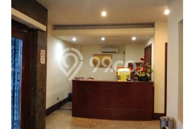 Dijual 2 unit Ruko Siap pakai lokasi strategis Jakarta selatan. 13459723