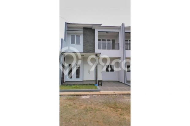 Dijual Rumah Nyaman di Alana Residence Tugu Klapa Dua Depok 9396711