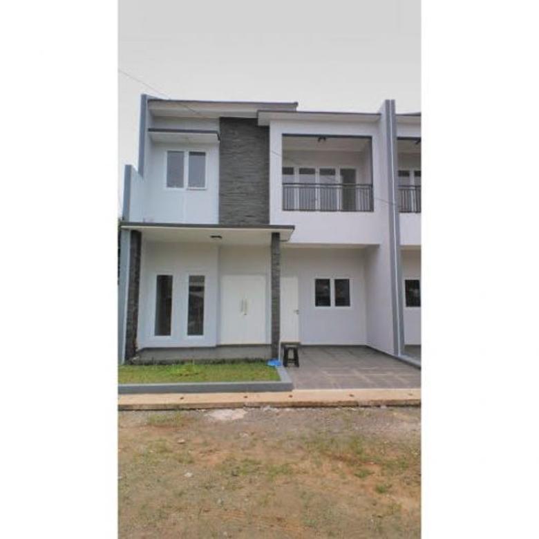 Dijual Rumah Nyaman di Alana Residence Tugu Klapa Dua Depok