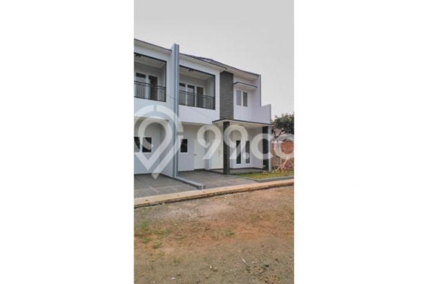 Dijual Rumah Nyaman di Alana Residence Tugu Klapa Dua Depok 9396709