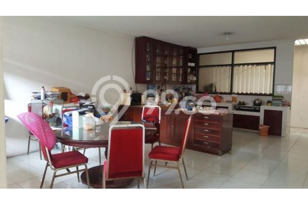 Dijual rumah di Sayap Cipaganti 14318386