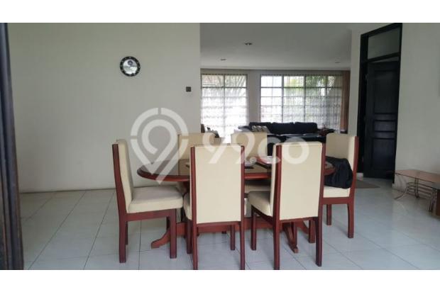 Dijual rumah di Sayap Cipaganti 14318381