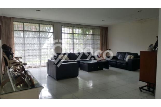 Dijual rumah di Sayap Cipaganti 14318380