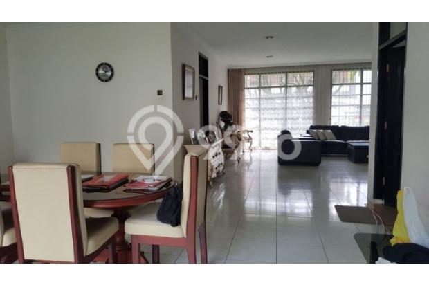 Dijual rumah di Sayap Cipaganti 14318384