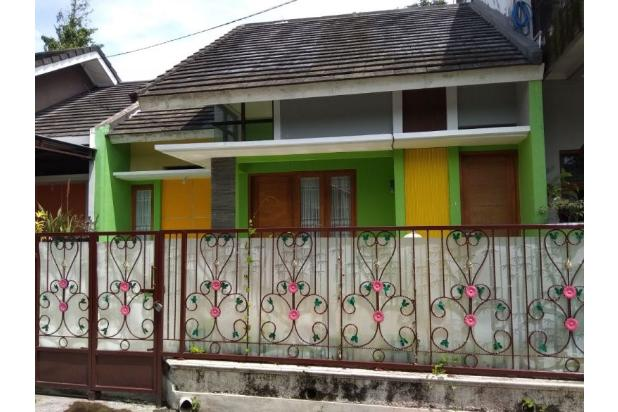 Rumah Siap Huni, SHM : Strategis di Timur Kampus   UKRIM, Kalasan, Jogja 16359455