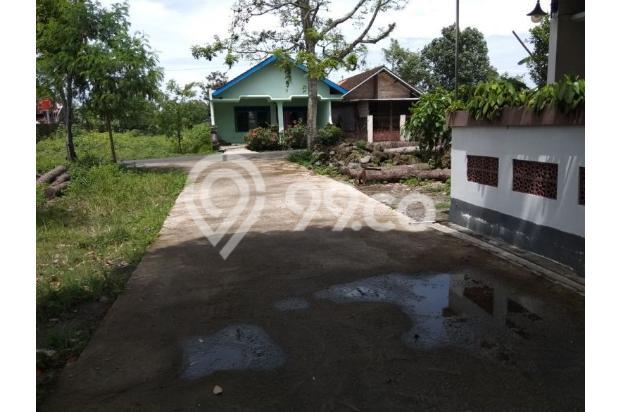 Rumah Siap Huni, SHM : Strategis di Timur Kampus   UKRIM, Kalasan, Jogja 16359461