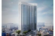 Apartemen The Mansion Brand New, 98 meter, Hadap Barat, Nego sampai deal !