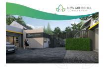 NEW GREEN HILL RESIDENCE Hunian Nyaman 5 Menit dari Bandara Juanda