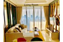 For Rent or For Sale Apartment District 8 Fully Furnished 2+1 Bedrooms