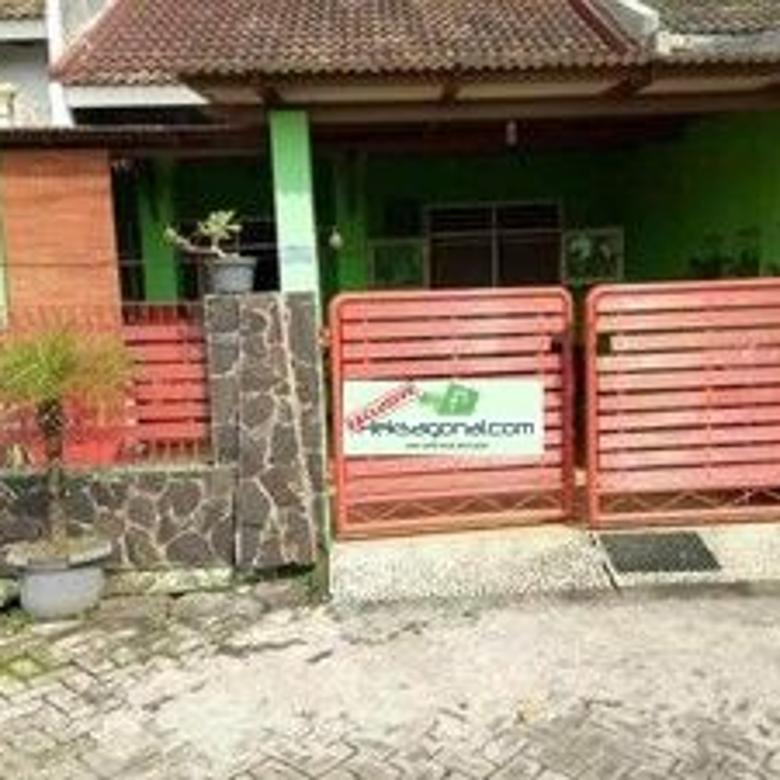 Rumah Dijual Sidoarjo hks6774
