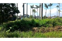 Tanah Kering Siap Bangun 5780 m2 di Gagak Sipat, Boyolali