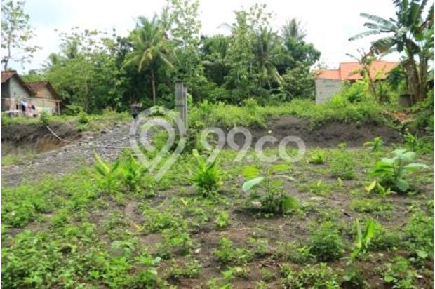 Rumah Di Jogja Tipe 36 Di Apit Kampus Ternama, Keuntungan Berlipat 14371703