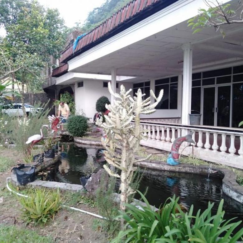 Villa Trawas, Kab Mojokerto