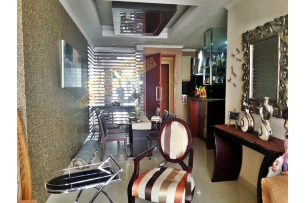 DISEWAKAN Ancol Mansion apartemen Type 2+1 Kmr (Furnish) 4502232