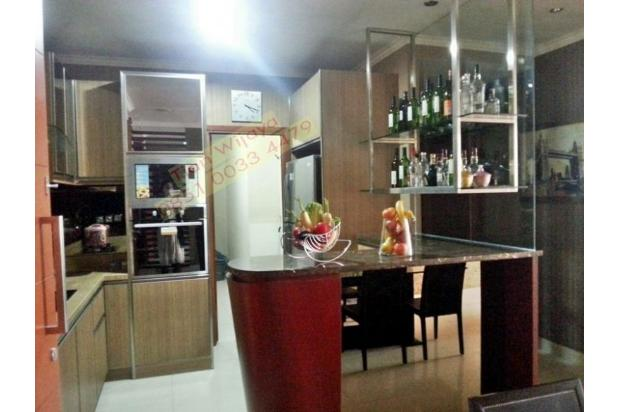 DISEWAKAN Ancol Mansion apartemen Type 2+1 Kmr (Furnish) 4502233