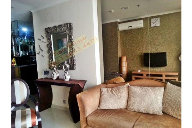 DISEWAKAN Ancol Mansion apartemen Type 2+1 Kmr (Furnish) 4502234