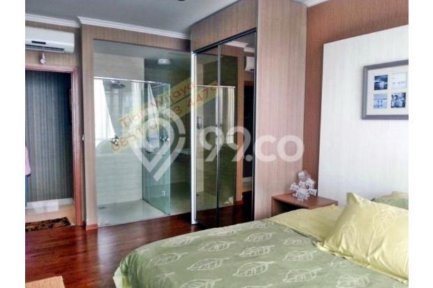 DISEWAKAN Ancol Mansion apartemen Type 2+1 Kmr (Furnish) 4502235