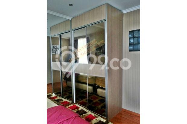 DISEWAKAN Ancol Mansion apartemen Type 2+1 Kmr (Furnish) 4502238