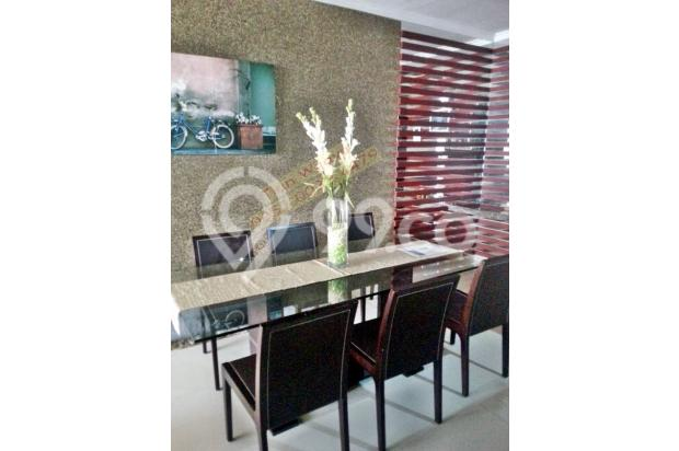 DISEWAKAN Ancol Mansion apartemen Type 2+1 Kmr (Furnish) 4502241