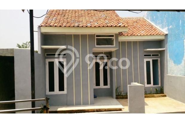 Rumah Dijual Cluster Said Di Citayam 15120884