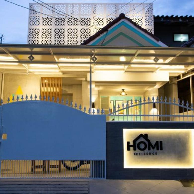 Rumah Kost 14 Kamar Taman Mahkota Bandara (J-0027)