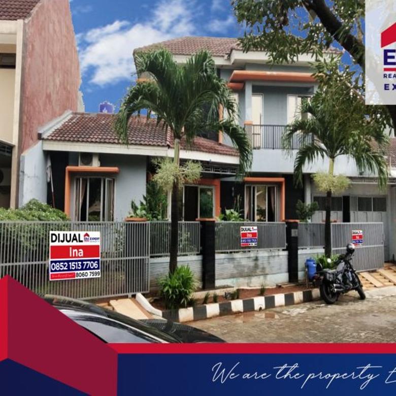 Dijual Rumah Minimalis Siap Huni Harga Murah di Bintara
