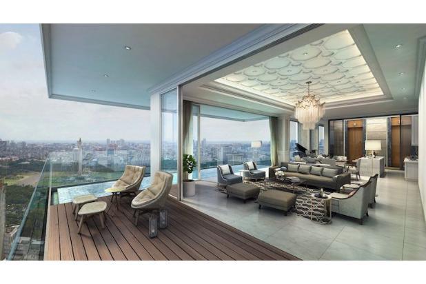 Rp8,9mily Apartemen Dijual