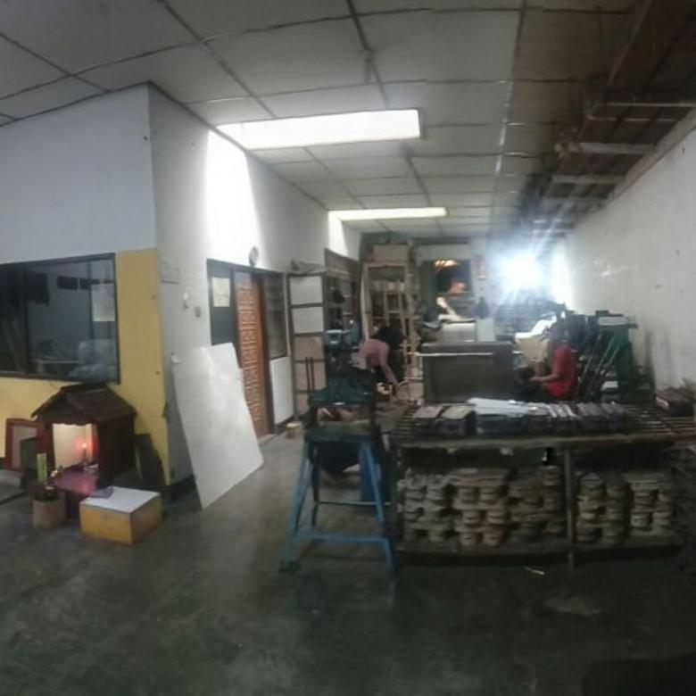 DIJUAL Ruko Strategis di Pusat Keramaian Lembang, Bandung Barat