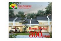 Rumah Baru Murah Taman Pondok Legi, Wage Sidoarjo