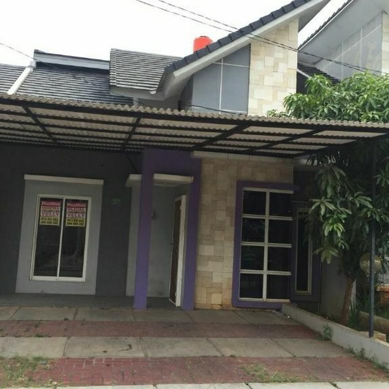 rumah minimalis di serpong garden lokasi strategis