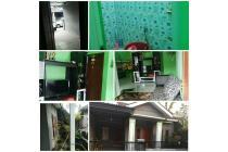 Rumah Cantik minimalis siap huni di Penggung Boyolali