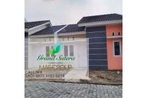 Dijual Rumah Subsidi Bogor 2019 Cicilan 900 Rbu an Flaat