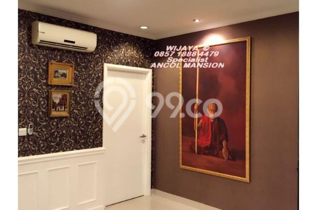 DISEWAKAN Apartemen Ancol Mansion Type 2 Br - 122m2 (Luxury Furniture) 7090942