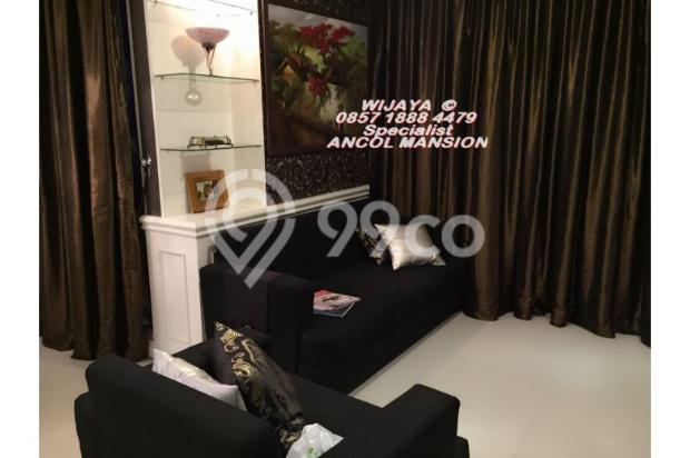 DISEWAKAN Apartemen Ancol Mansion Type 2 Br - 122m2 (Luxury Furniture) 7090943