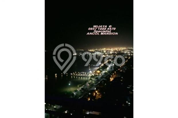 DISEWAKAN Apartemen Ancol Mansion Type 2 Br - 122m2 (Luxury Furniture) 7090945