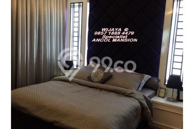 DISEWAKAN Apartemen Ancol Mansion Type 2 Br - 122m2 (Luxury Furniture) 7090940