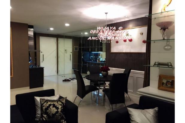 DISEWAKAN Apartemen Ancol Mansion Type 2 Br - 122m2 (Luxury Furniture) 7090944
