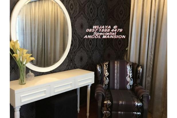DISEWAKAN Apartemen Ancol Mansion Type 2 Br - 122m2 (Luxury Furniture) 7090941