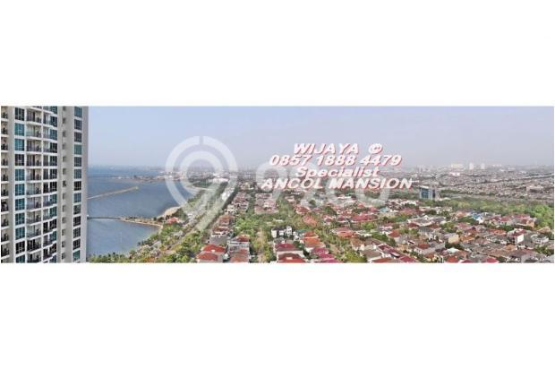 DISEWAKAN Apartemen Ancol Mansion Type 2 Br - 122m2 (Luxury Furniture) 7090946