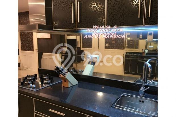DISEWAKAN Apartemen Ancol Mansion Type 2 Br - 122m2 (Luxury Furniture) 7090947