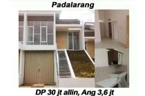 Jangan Beli Rumah DP 30Jt All In Di Padalarang Dekat Cimahi Cimareme Kolmas