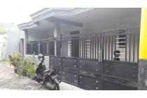 Dijual Rumah Murah Siap Huni di Bogangin Baru, Surabaya