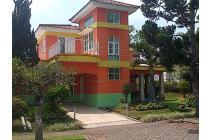 sewa villa kota bunga | sewa villa di puncak | type katalia