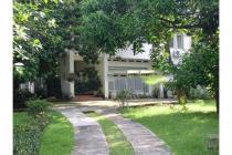 Dijual Rumah Antik Strategis di Singotoro Candisari Semarang