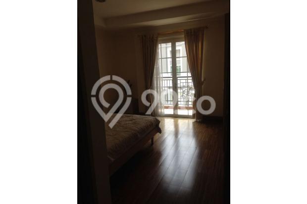 Apartemen Furnish Siap Huni Di Gading Resort MOI 13426505