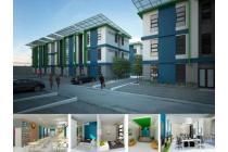 Investasi di Bandung untung Gedung Kost Terpadu MAESTRO Jatinangor Sumedang
